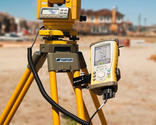 GPS Construction Surveying  Page