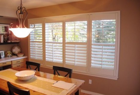 Plantation Shutters Page