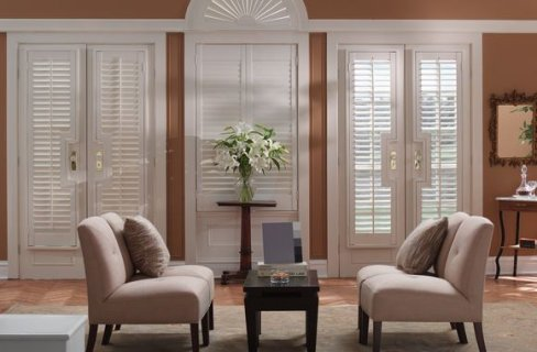 Window Treatments Page