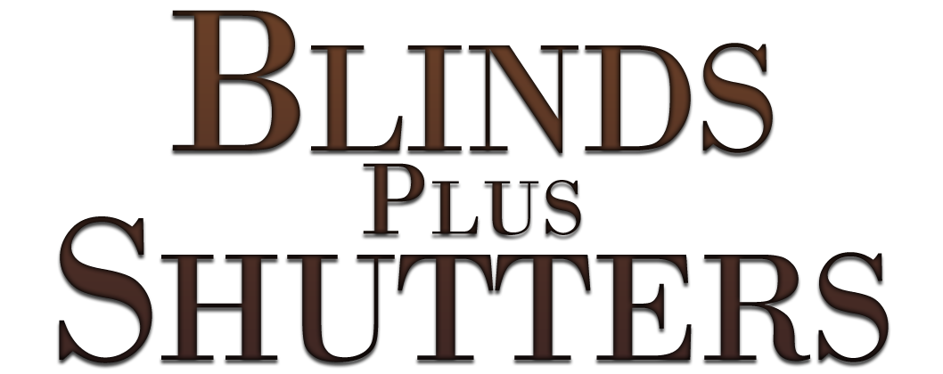 Blinds Plus Shutters