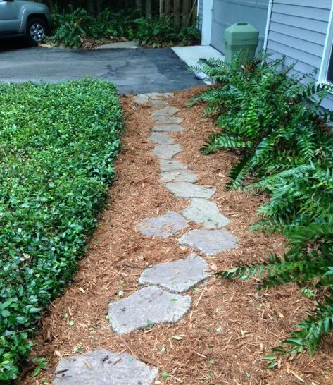 Landscaping Page
