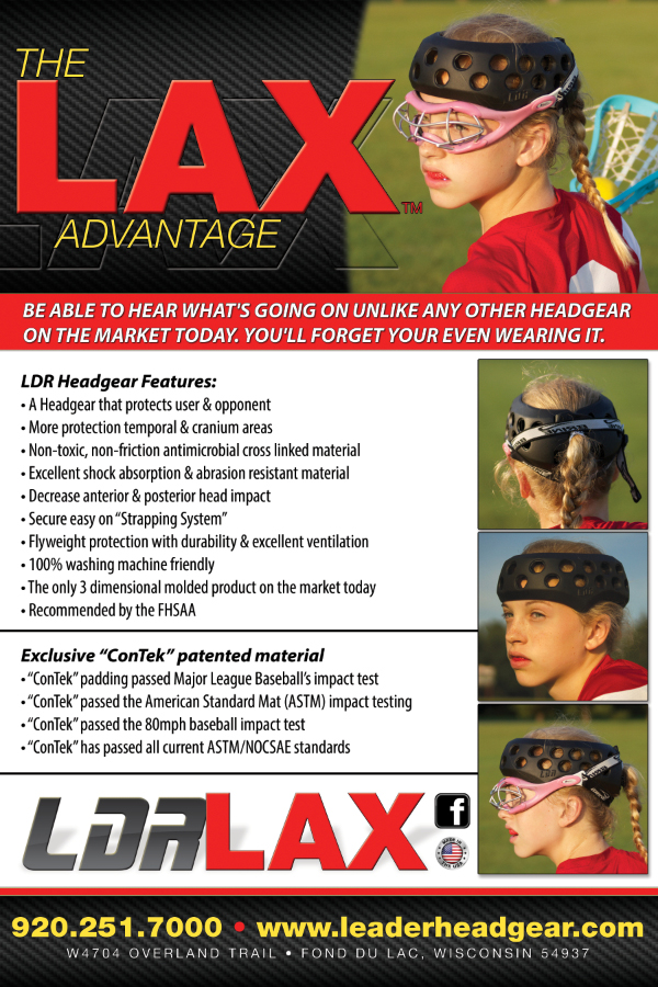 LDR Headgear
