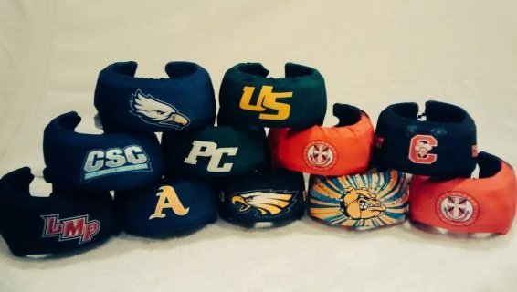 Headband Custom Covers