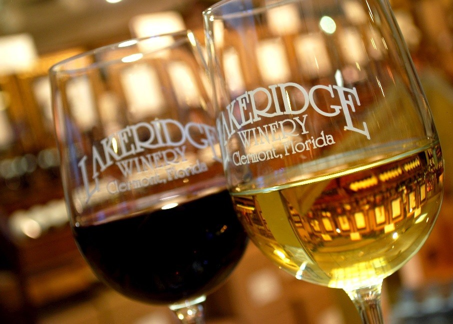 Lakeridge Winery & Vineyards