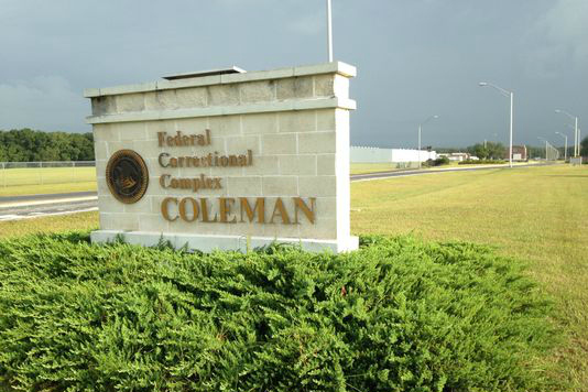 Federal Correctional Complex of Coleman