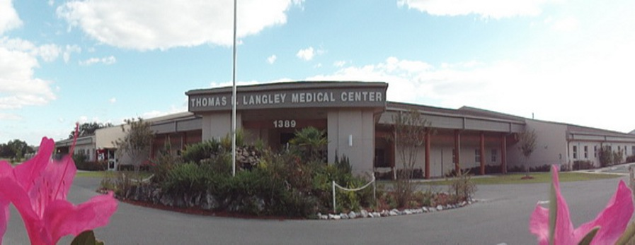 Thomas E. Langley Medical Center