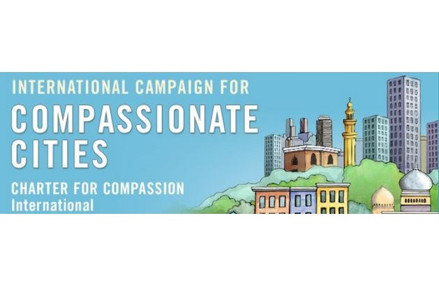 Compassionate Cities  Page