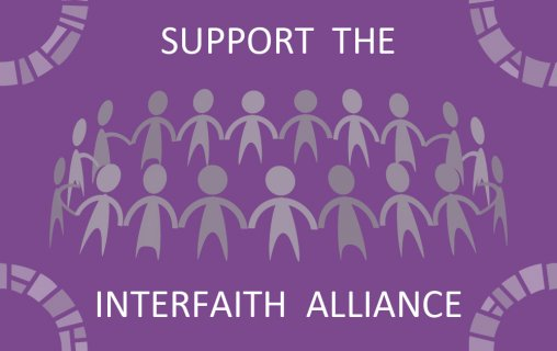 The Interfaith Alliance Sponsorships Page