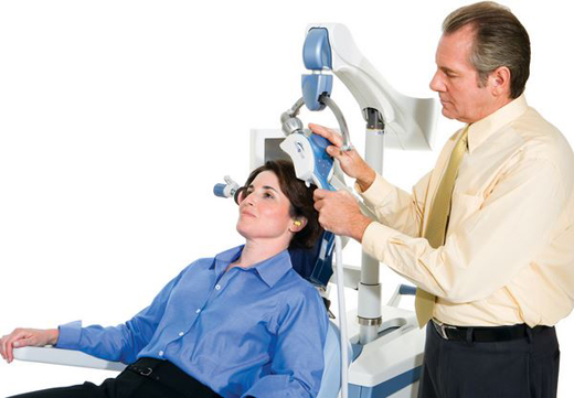 About NeuroStar TMS Therapy® Page