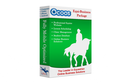 Equi-Business Package Page