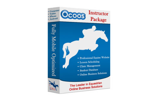 Instructor Package Page