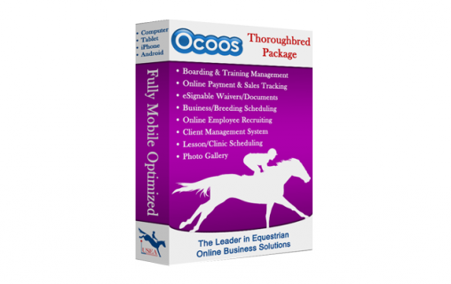 Thoroughbred Package Page