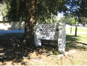 Woodland Terrace Apartments | Gainesville Florida ...