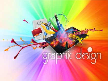GRAPHIC DESIGN Page
