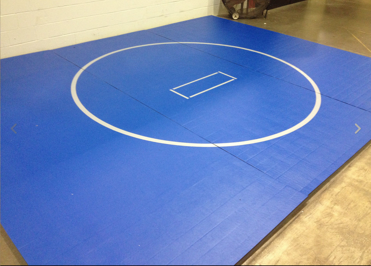 Lightweight Roll up Mats