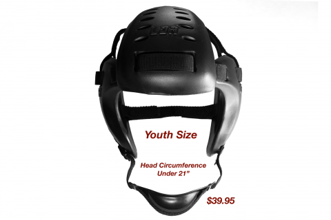 Earguard XP Youth Page