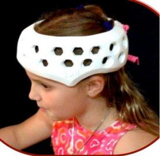 Soccer Headband Page