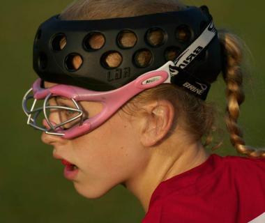 Lacrosse Headband Page