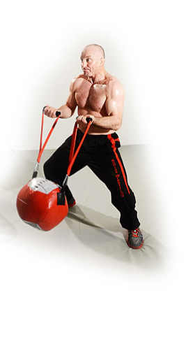 Suples Fit Ball - Wrestling Fitness Page
