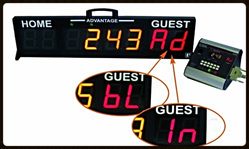 Edge SS-2100 Advantage Time Clock Page