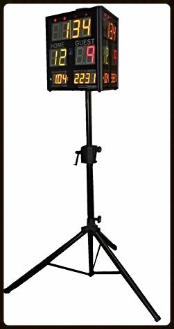 TRI-3000 Tripod Stand Page
