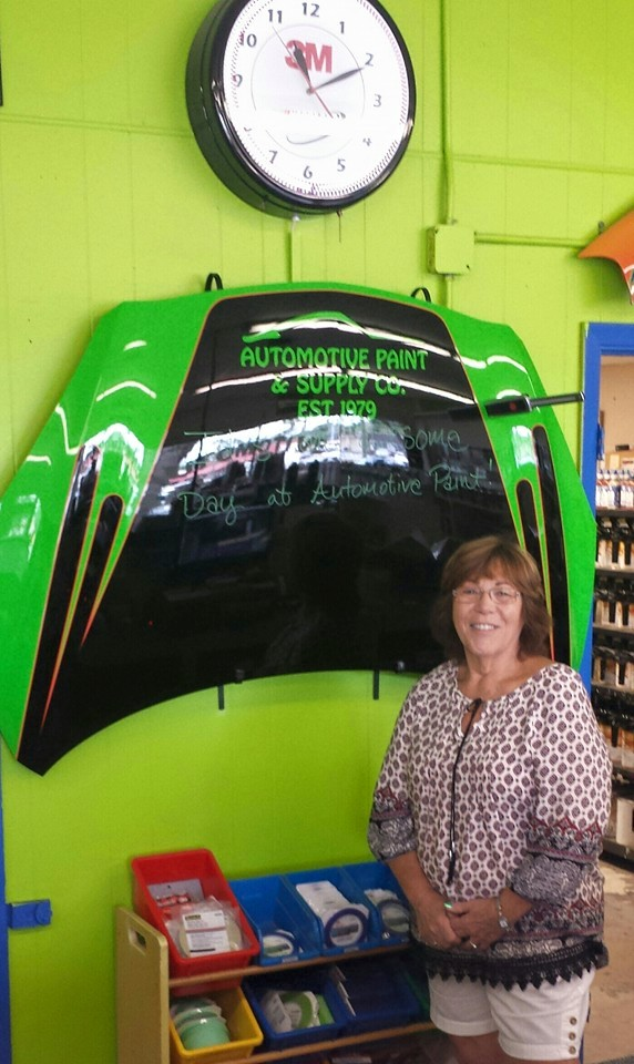 Kathy: Owner Operator
