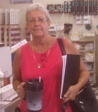 Sylvia: Outside Sales