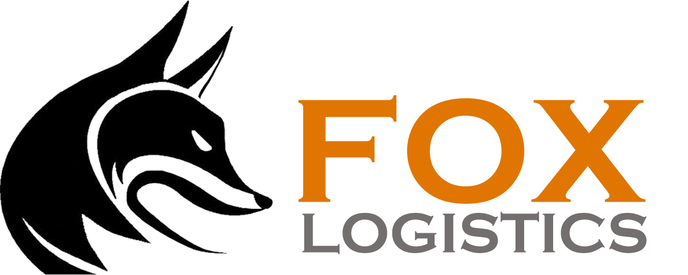 logo for Fox Logistics