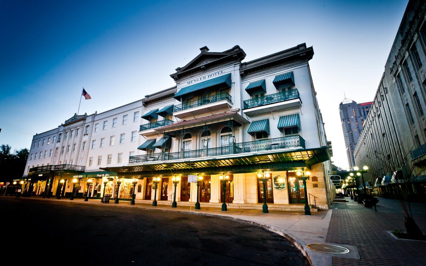 Casino close to san antonio