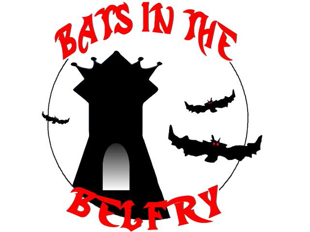 Image result for bats in the belfry images