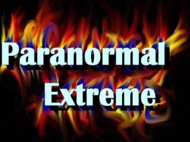 Paranormal Extreme