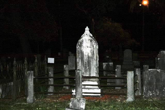 Best Ghost Tour St Augustine