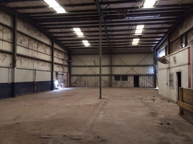 many options for this warehouse