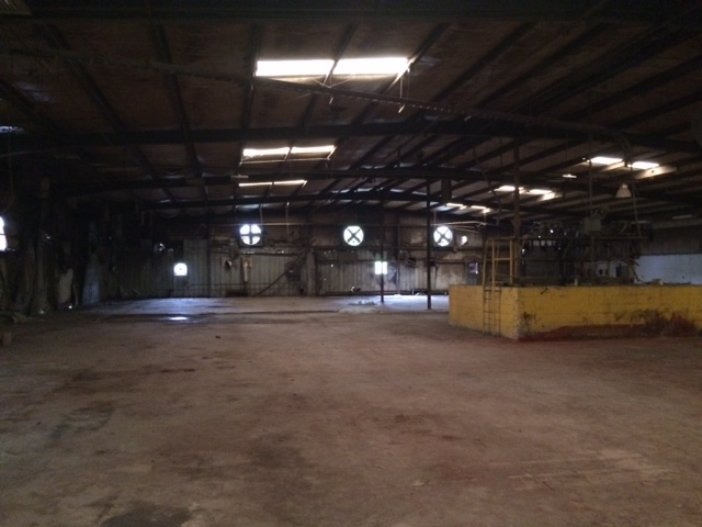 30,000+ sq ft of warehouse
