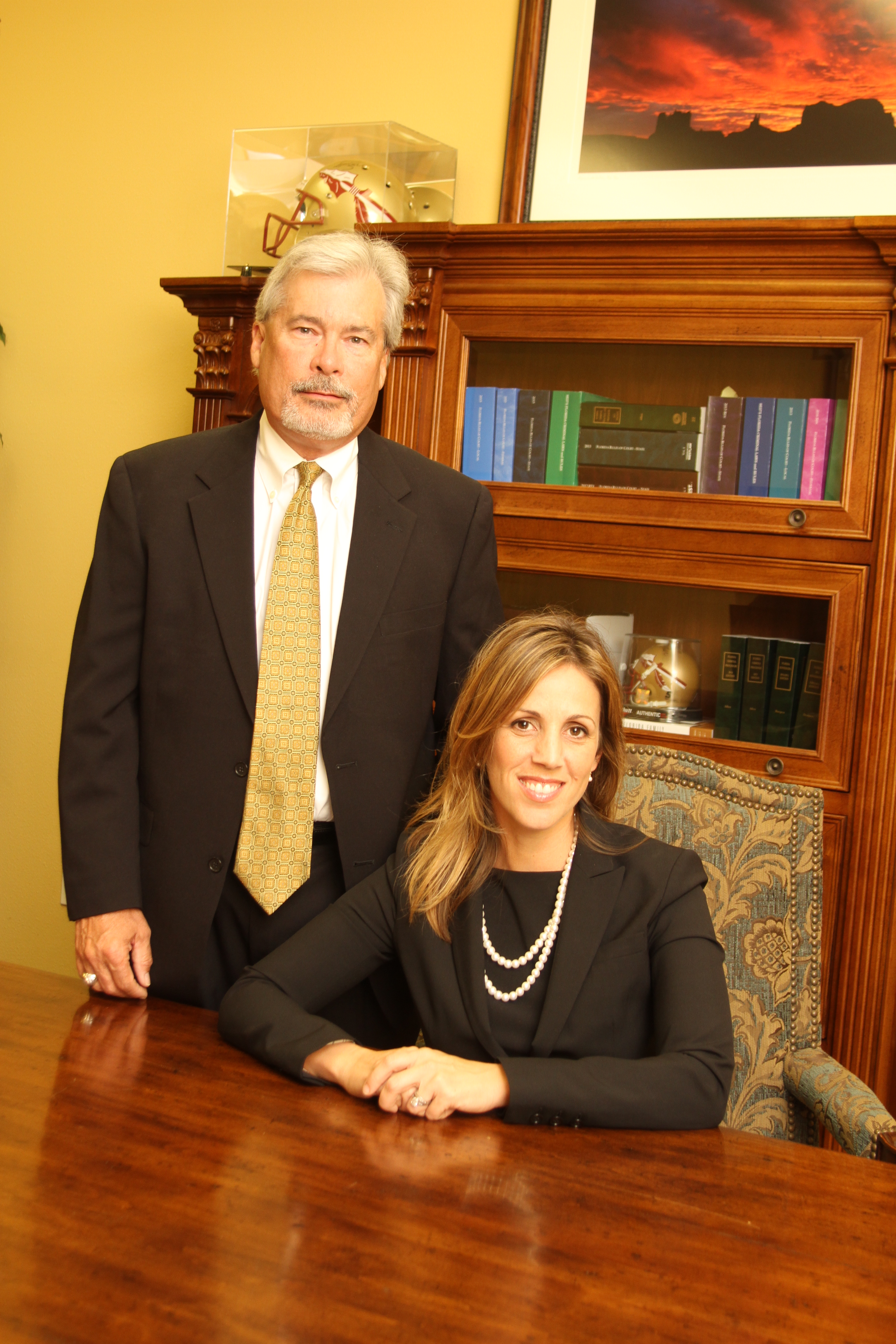 Attorneys Shelnutt & Guthrie