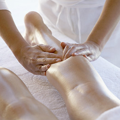 Sports Massage Image