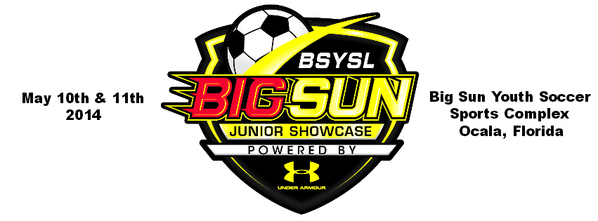 Big Sun Soccer Showcase 2014