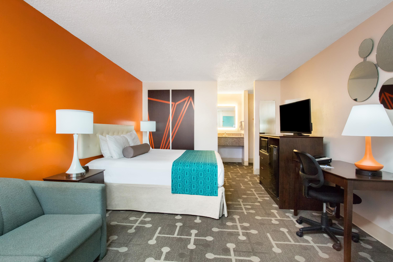 Howard Johnson Hotel Ocala Florida