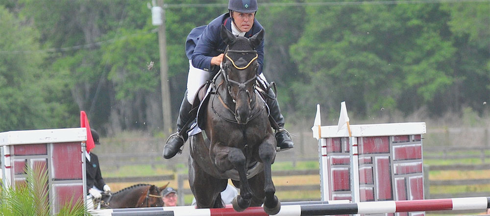 The Ocala Horse Properties – Winter Eventing