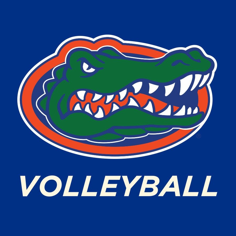 Gator Volleyball Game