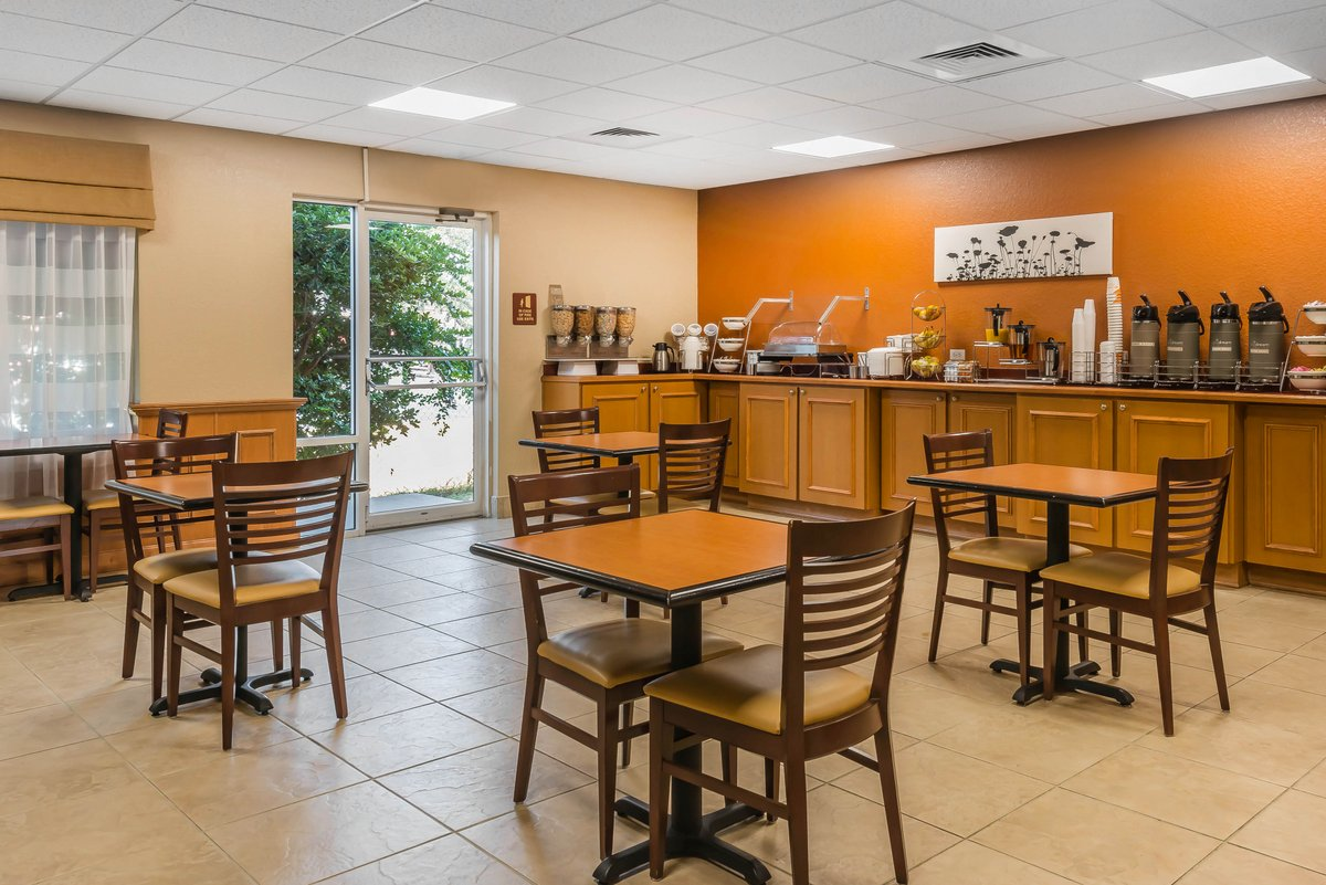 Sleep Inn Suites Ocala Belleview Florida