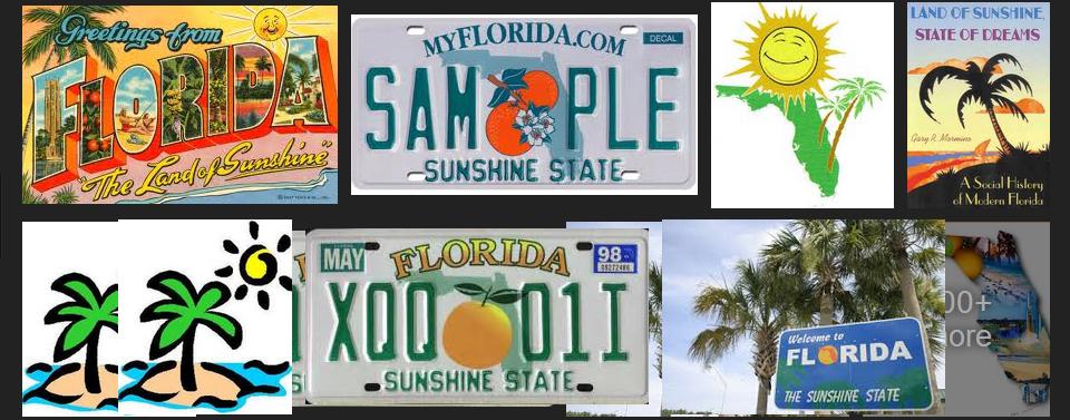 Florida Residents Save Big!