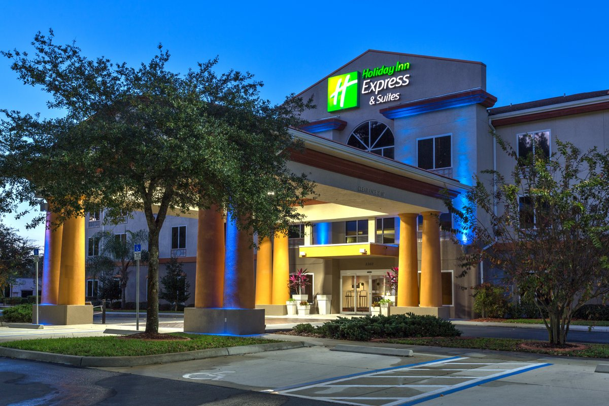 Holiday Inn Express in Silver Springs-Ocala