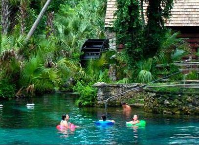 Juniper Springs At Ocala National Forest Holiday Inn