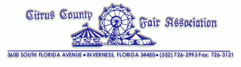 Citrus County Fair 2015