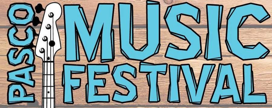 Pasco Music Festival