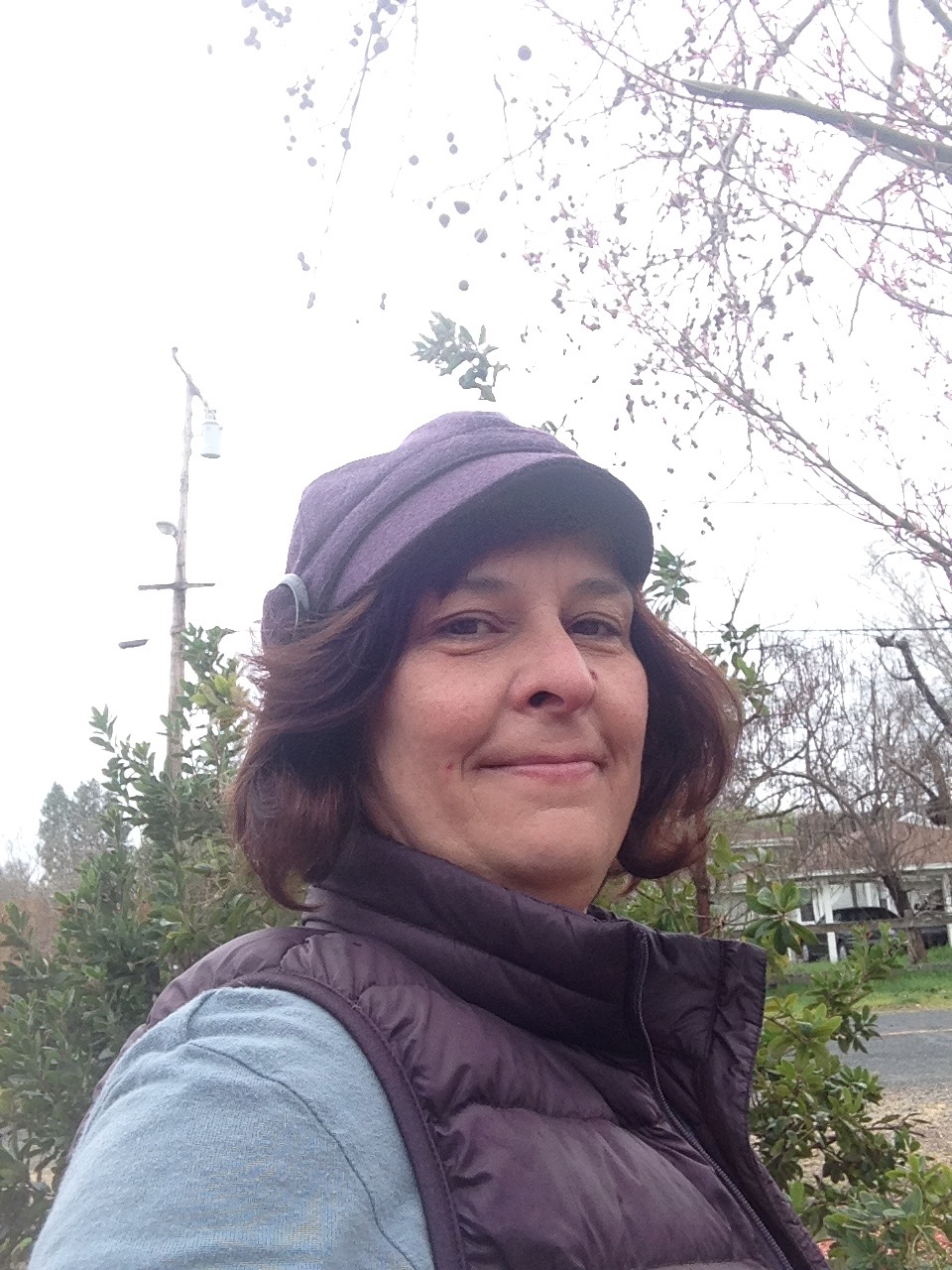 Crystal Rae, Certified Herbalist