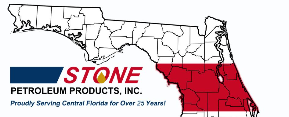 Oil and Lubrication Products - Ocala Florida - Stone Petroleum ...