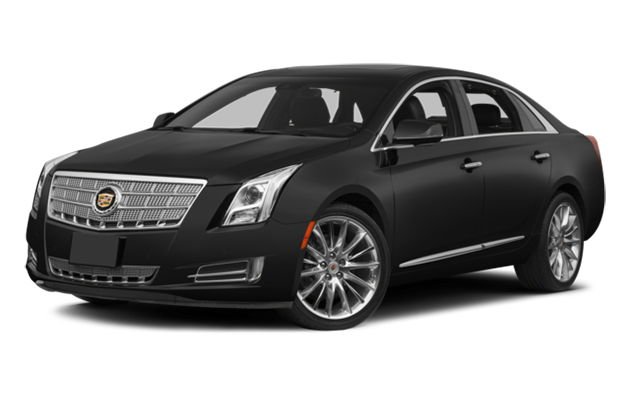 Picture of a Luxury Sedan Cadillac XTS