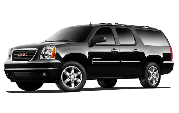 Picture of a 2014 GMC Yukon XL